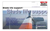 blade life support